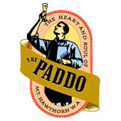 The Paddo Pub Crawl